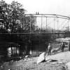 Cache Creek Bridge