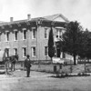 Lake County Courthouse 1871 - 1968
