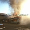 Purity Market Fire - 1970