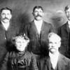Copsey Family