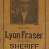 Fraser, Lyon