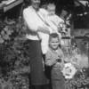 Hazell, Rodney Family