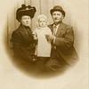 Johnson, Mary, Olivia, & J.T
