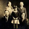 Ruddell Family
